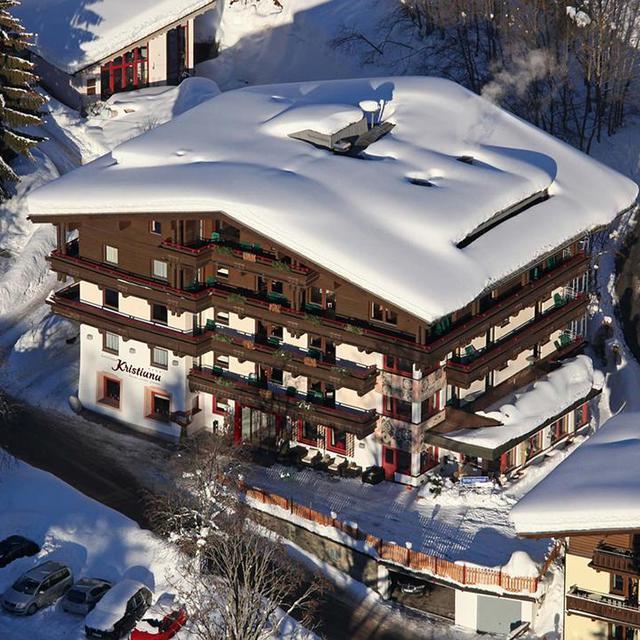 Hotel Kristiana