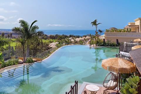 Aanbieding zonvakantie Tenerife - Royal River Luxury Hotel