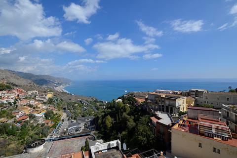 Last minute vakantie Sicilië 🏝️Splendid Hotel Taormina