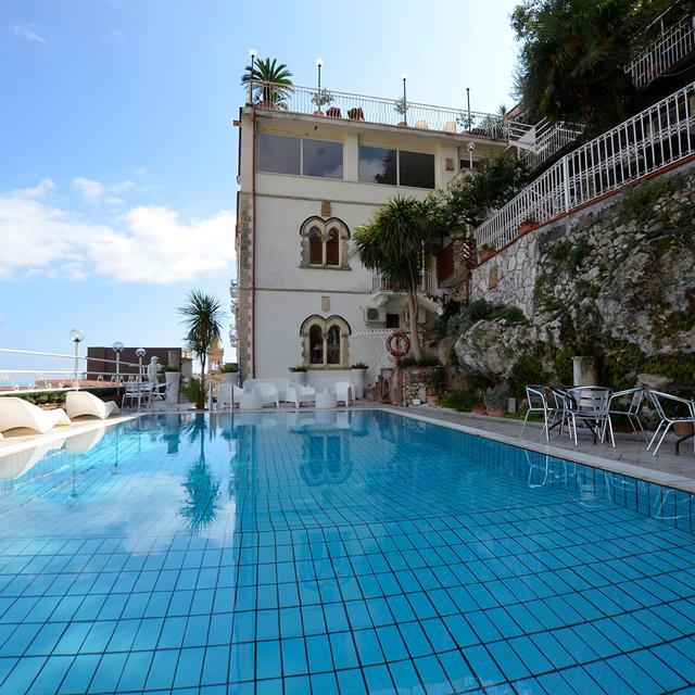 Splendid Hotel Taormina