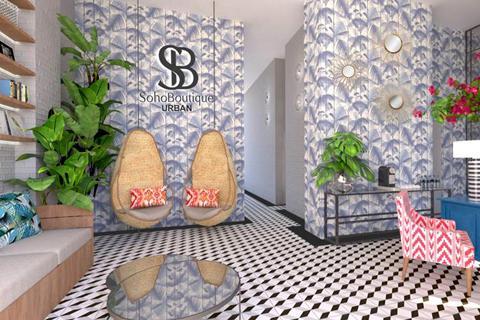 Hotel Soho Boutique Urban
