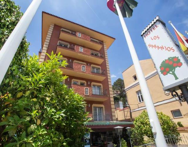 Hotel Soho Boutique Los Naranjos
