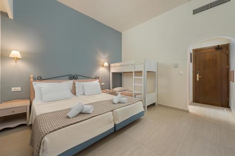 Goedkoopste zomervakantie Rhodos - Hotel Matoula Beach