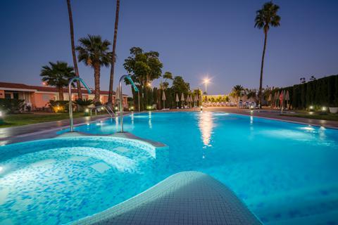 Last minute zonvakantie Gran Canaria - Relaxia los Girasoles