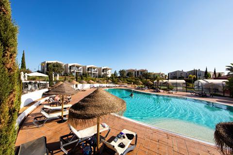 Last minute zonvakantie Algarve - Vale da Lapa Village Resort