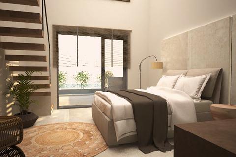 Last minute zonvakantie Epirus (Parga) - Hotel & Suites Scarabeo