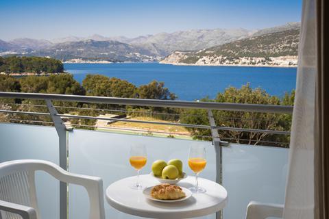 Korting zonvakantie Dubrovnik-Neretva 🏝️Hotel Valamar Club Dubrovnik