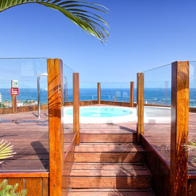 Bull Escorial & Spa Gran Canaria Playa del Inglés