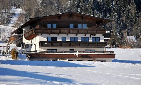 Heerlijke wintersport Skiwelt Wilder Kaiser-Brixental ⛷️Pension Heidelberg