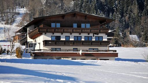 Pension Heidelberg Tirol