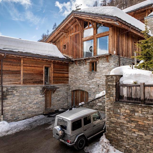 Val d'Isère - Chalet Denali
