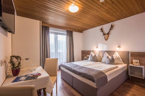 TIP skivakantie Zillertal ⛷️Hotel Panorama