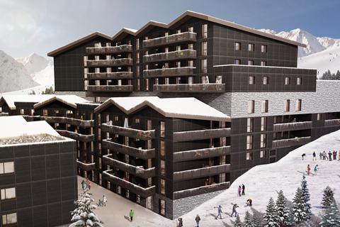 Top wintersport Les Deux Alpes ⛷️Résidence Le Hameau