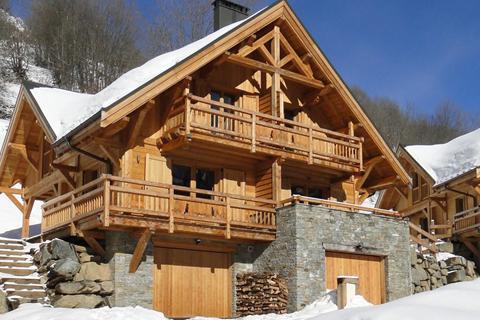 TIP wintersport Alpe d'Huez Grand Domaine Ski ⛷️Chalet SKIDH