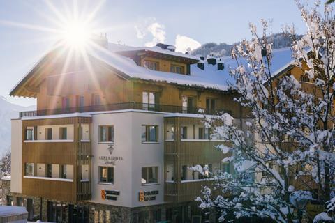 Top skivakantie Serfaus-Fiss-Ladis ⛷️Hotel Alpenjuwel Residenz