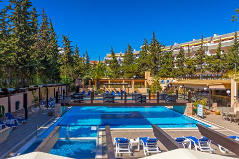 Last minute zonvakantie Algarve - Hotel Balaia Mar