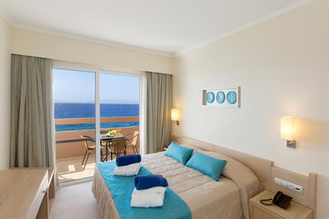 Last minute vakantie Rhodos 🏝️Aparthotel Sun Beach Resort Complex - halfpension