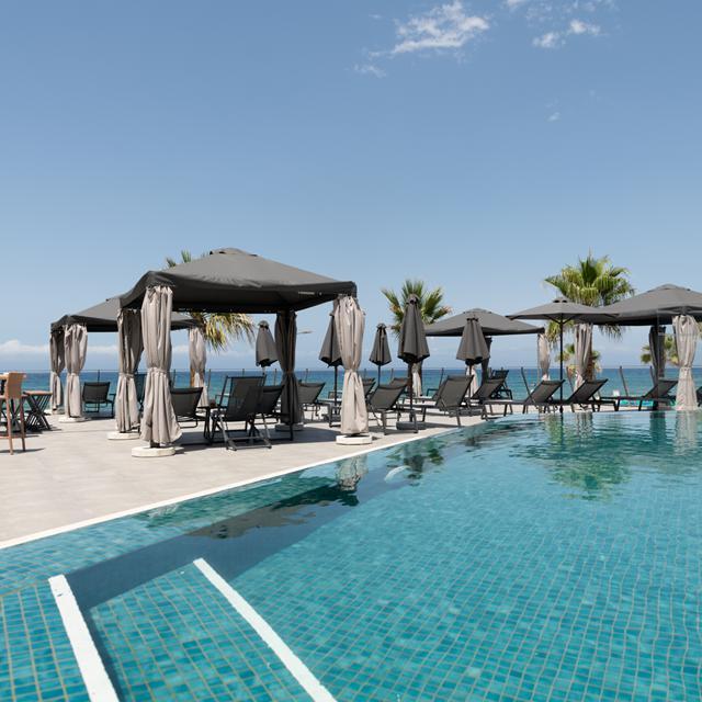 Hotel Aquila Porto Rethymnon