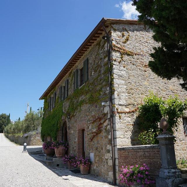 Meer info over Dievole Wine Resort  bij Sunweb zomer