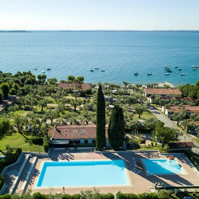 Camping Fontanelle
