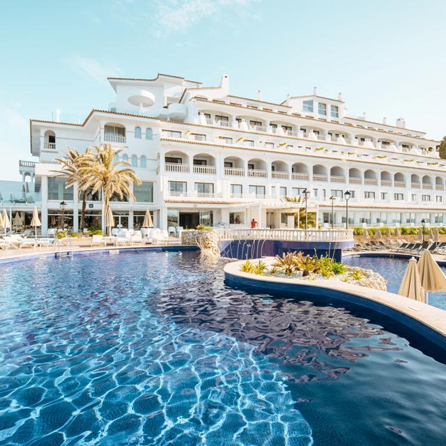 Meer info over Fido Punta del Mar Hotel & Spa  bij Sunweb zomer