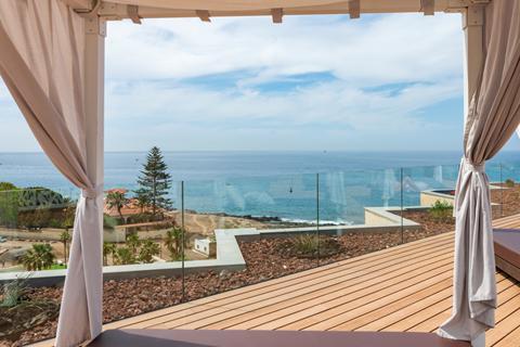 Top zonvakantie Tenerife - Hotel Spring Arona Gran