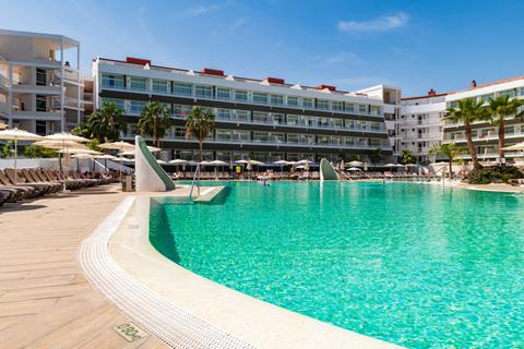 Last minute vakantie Tenerife 🏝️Hotel Gara Suites