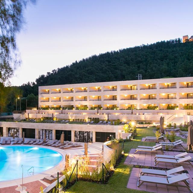 Hotel Four Points by Sheraton Sesimbra