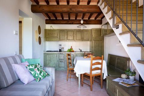 Last minute zonvakantie Toscane - Borgo Verde