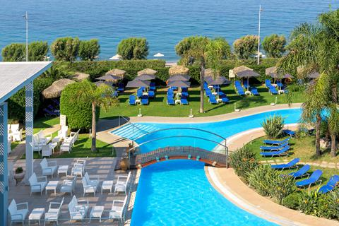 TOP DEAL vakantie Rhodos 🏝️Hotel Oceanis