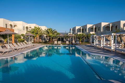 Goedkope zonvakantie Kreta - Hotel Malena