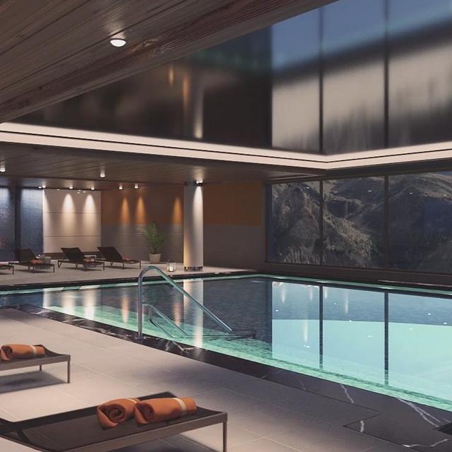 Meer info over Hotel MGM Alpen Lodge  bij Sunweb-wintersport