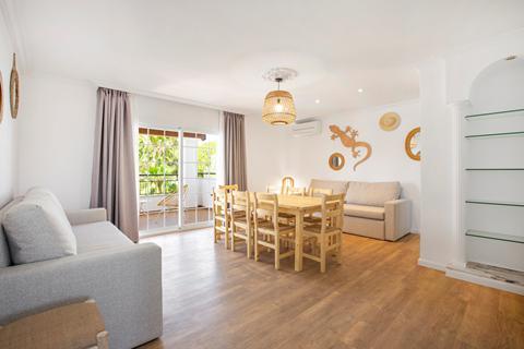 Last minute zonvakantie Ibiza - Appartementen Los Arcos
