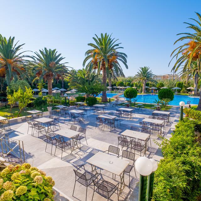 May Beach Hotel beoordelingen