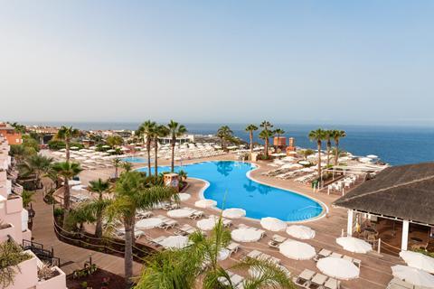 Top vakantie Tenerife 🏝️Landmar Costa los Gigantes