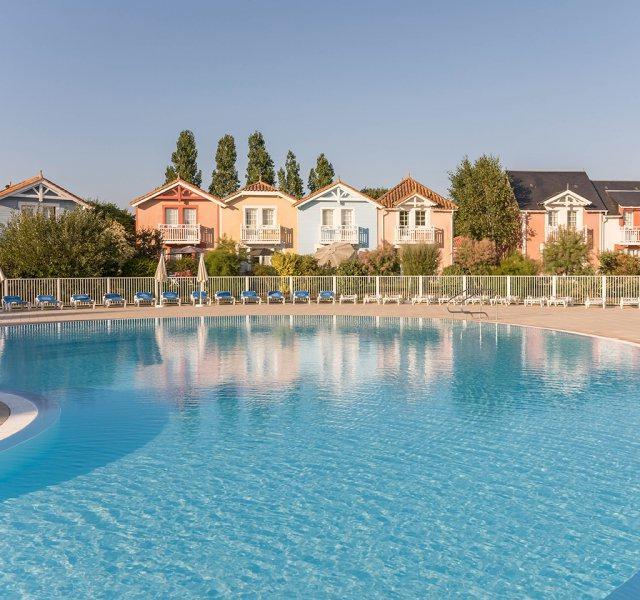 Resort Pierre et Vacances Port Bourgenay