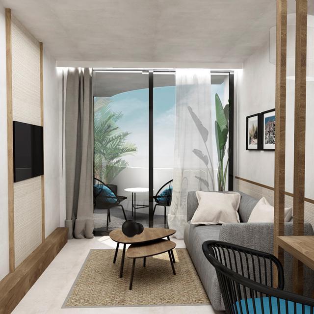 Hotel Labranda Suite Costa Adeje (Ex. Isla Bonita) reviews