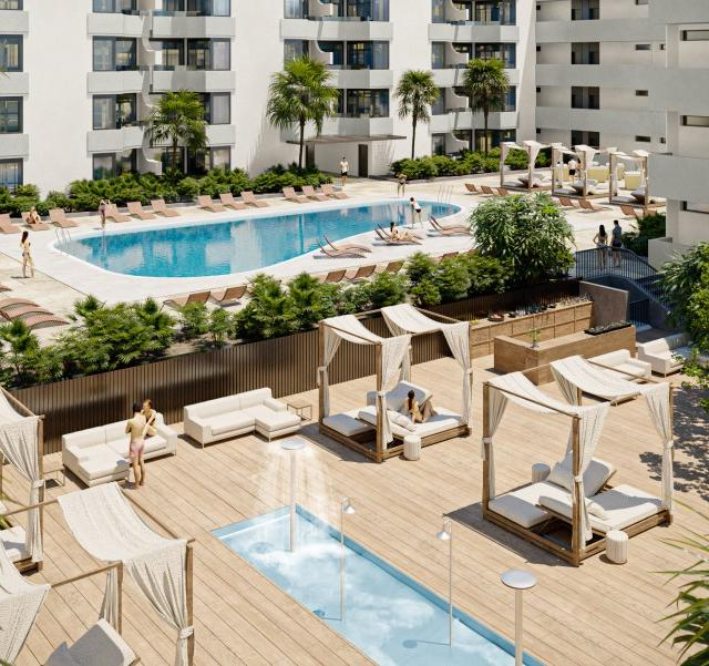 Hotel Labranda Suite Costa Adeje (Ex. Isla Bonita) beoordelingen