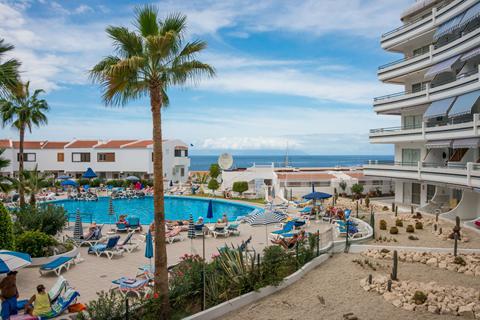 Goedkope zonvakantie Tenerife 🏝️Appartementen HOVIMA Atlantis