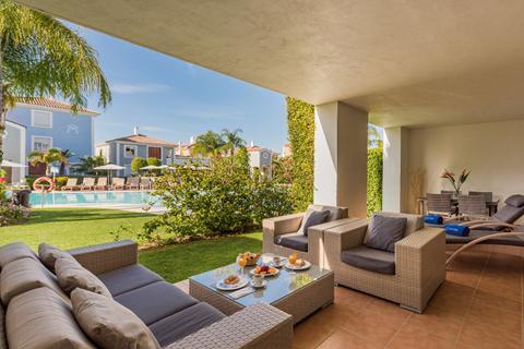 Last minute zonvakantie Andalusië - Costa del Sol - Appartementen Cortijo del Mar - inclusief huurauto
