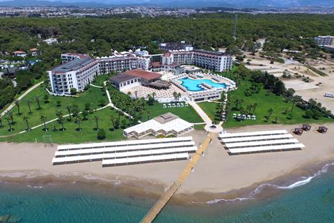 Top zonvakantie Turkse Rivièra 🏝️Hotel Arcanus Side Resort