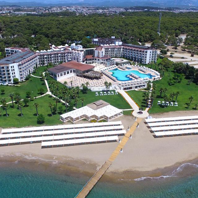 Hotel Arcanus Side Resort