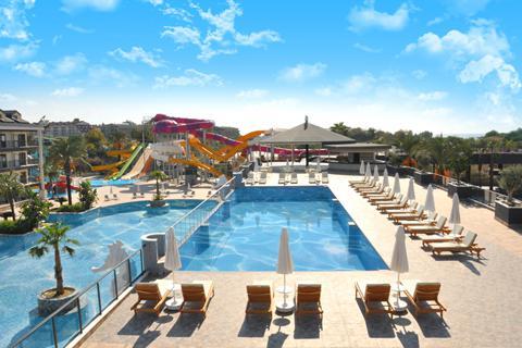 All inclusive zonvakantie Turkse Rivièra - Hotel Dream World Palace