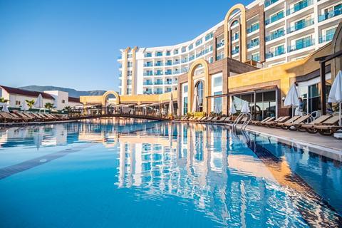 Last minute vakantie Turkse Rivièra - Hotel The Lumos Deluxe Resort & Spa