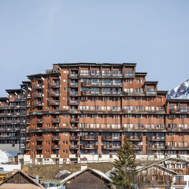 Alpe d'Huez - Résidence Maeva Home L'Ours Blanc