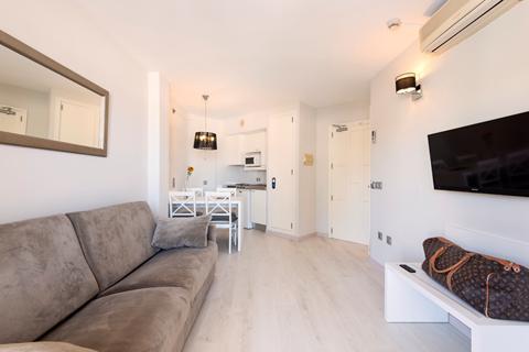 Goedkope zonvakantie Mallorca - Appartementen Sand Beach