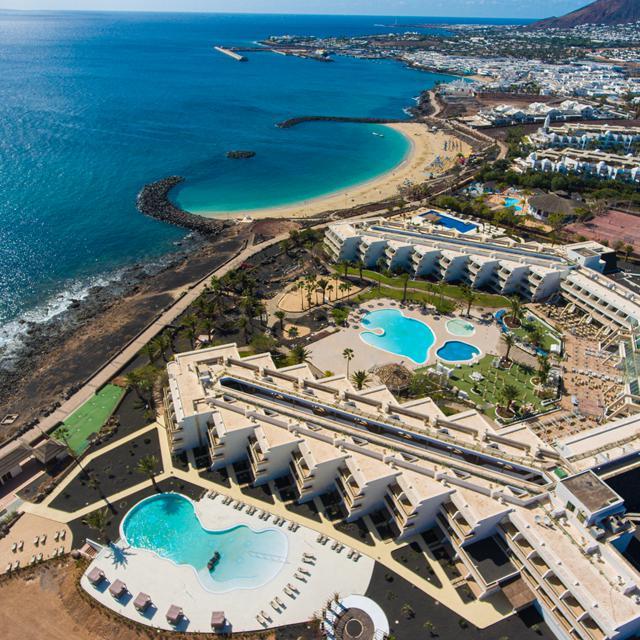 Meer info over Hotel Dreams Lanzarote Playa Dorada  bij Sunweb zomer