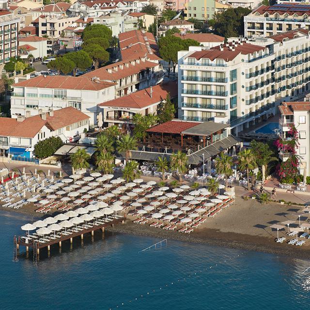 Marmaris - Hotel Emre & Emre Beach