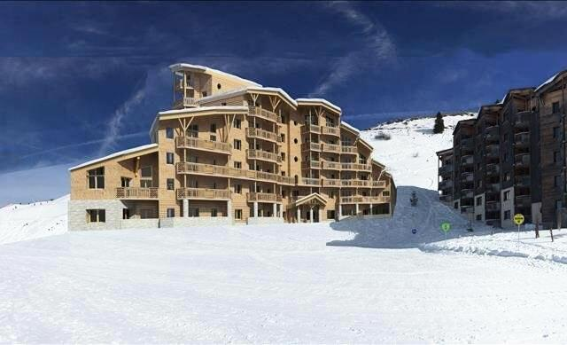 Meer info over Résidence Maeva Home Atria Crozats  bij Sunweb-wintersport