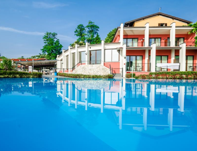 Hotel Residenc Belvedere (Hotel)